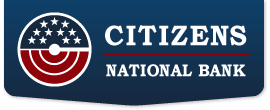 Citizen's National Bank Logo